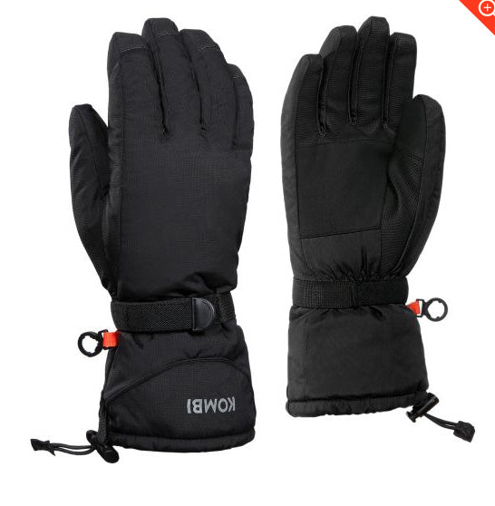 KOMBI BASIC WOMEN GLOVE