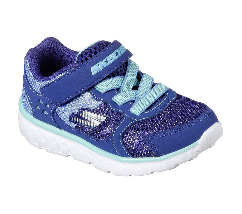 SKECHERS GO RUN 400- SPARKLE SPRINTERS GIRL SHOES