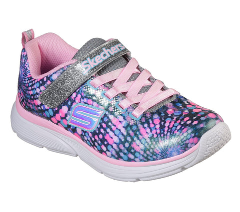 SKECHERS WAVY LITES KID SHOES