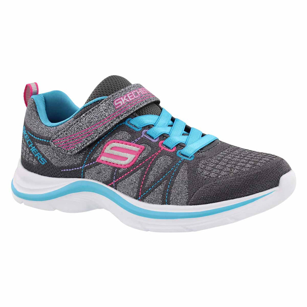 SKECHERS SWIFT KICKS GIRL SHOE