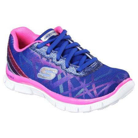 SKECHERS GIMME G GIRL SHOES