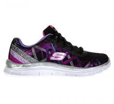 SKECHERS GIMME GLIMMER GIRL SHOES