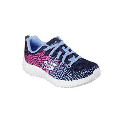SKECHERS BURST ELLIPSE GIRL SHOE