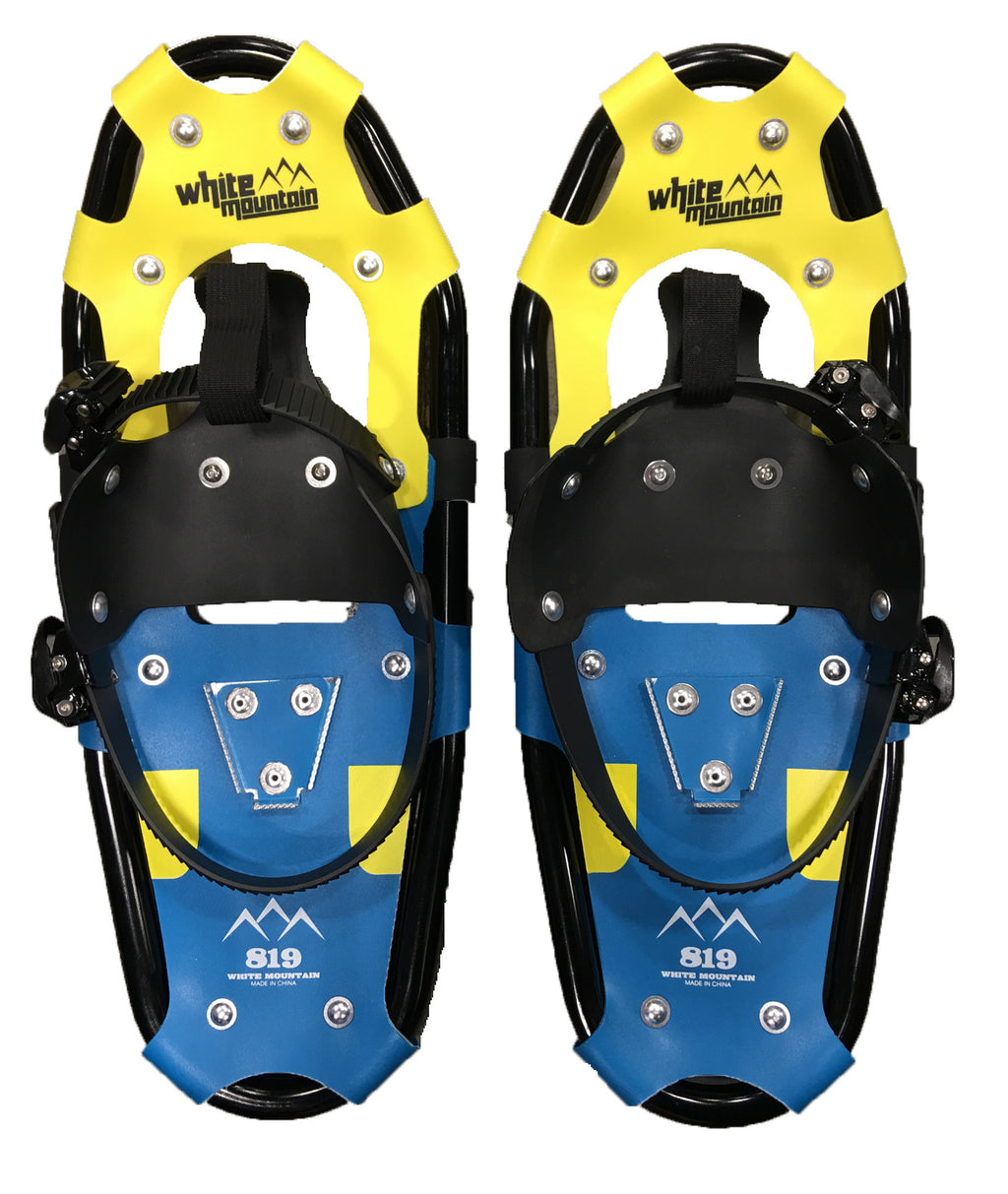 2018 WHITE MOUNTAIN 819 SNOWSHOES MIGNONS FOR KIDS