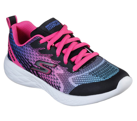 CHAUSSURE SKECHERS GO RUN 600-BRIGHT SPRINTS