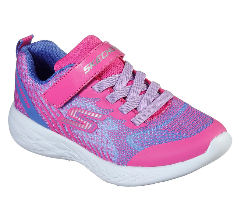 CHAUSSURE SKECHERS GO RUN 600-RADIANT RUNNER