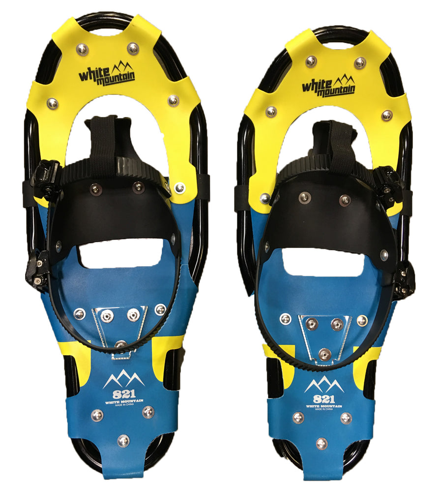 2018 WHITE MOUNTAIN 821 SNOWSHOES MIGNONS JUNIOR