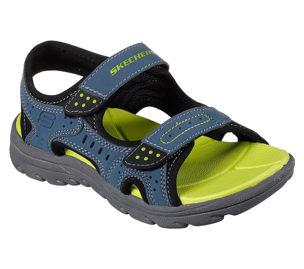 SKECHERS SUPREME SUMMER BREAK KIDS SANDALS
