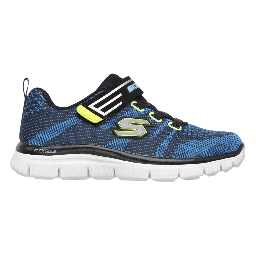 SKECHERS MASTER MIND BOY SHOES