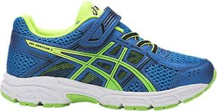 ASICS PRE CONTEND 4 PS BOYS SHOES