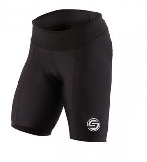 SPHERIK CF2 WOMEN CYCLING SHORT