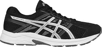ASICS CONTEND 4 MEN RUNNING SHOE