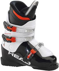 HEAD EDGE J3 JUNIOR SKI BOOT