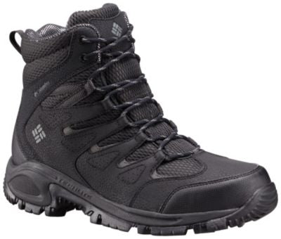 COLUMBIA GUNNISON OMNI-HEAT MEN WINTER BOOT
