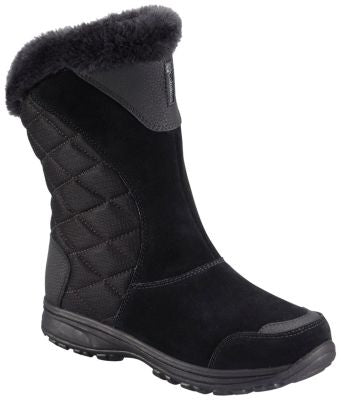 CCOLUMBIA ICE MAIDEN II SLIP WOMEN WINTER BOOT
