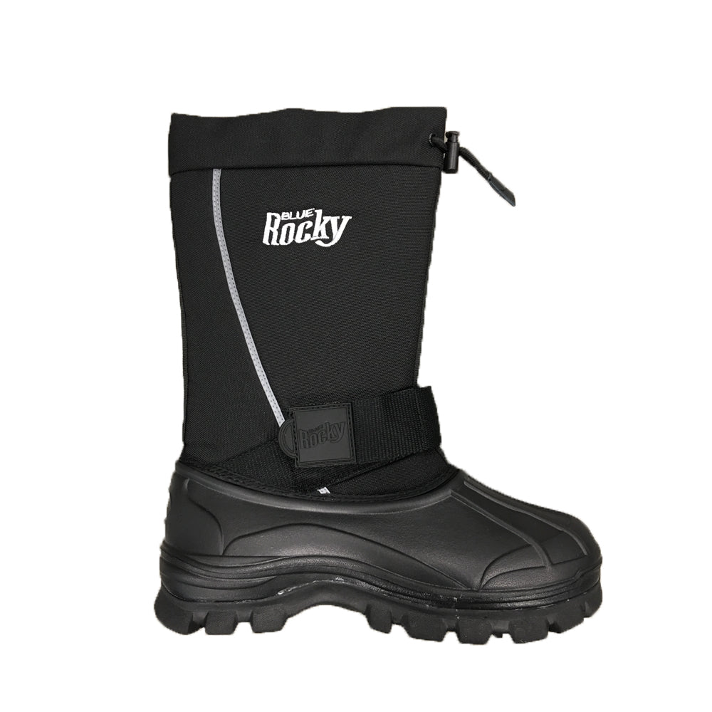 BLUE ROCKY ADULT SNOW BOOT