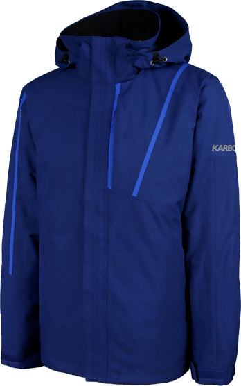 2018 KARBON MARS MEN WINTER JACKET