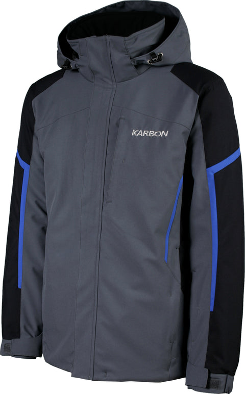 2020 KARBON JUPITER MEN JACKET