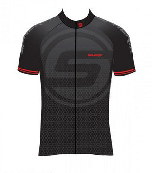 SPHERIK MEN CYCLING JERSEY