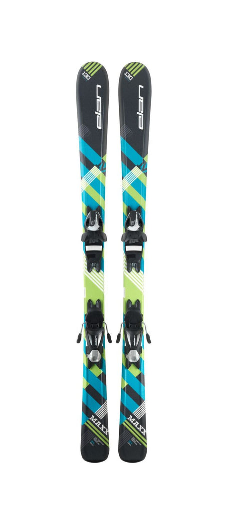 2018 ELAN MAXX SKI WITH EL4.5 BINDINGS