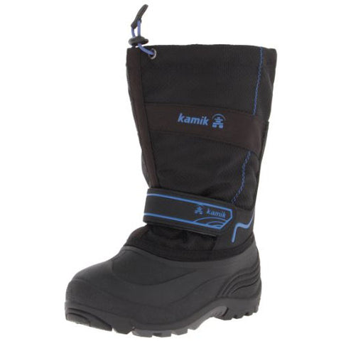 KAMIK COASTER WINTER BOOTS