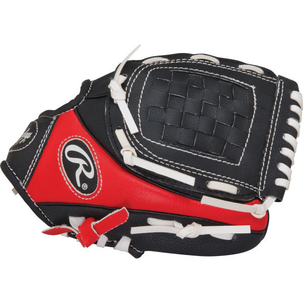 RAWLINGS PLAYERS YOUTH BASEBALL GLOVE 9'' REG