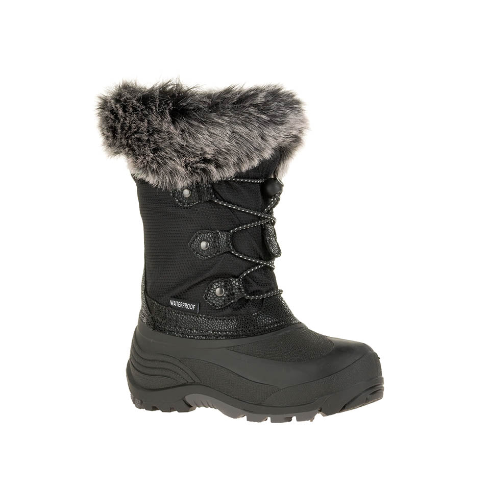 eed251e10435 KAMIK POWDERY 2 GIRL WINTER BOOT