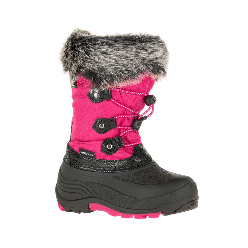 9c5c67232855 KAMIK POWDERY 2 GIRL WINTER BOOT ...