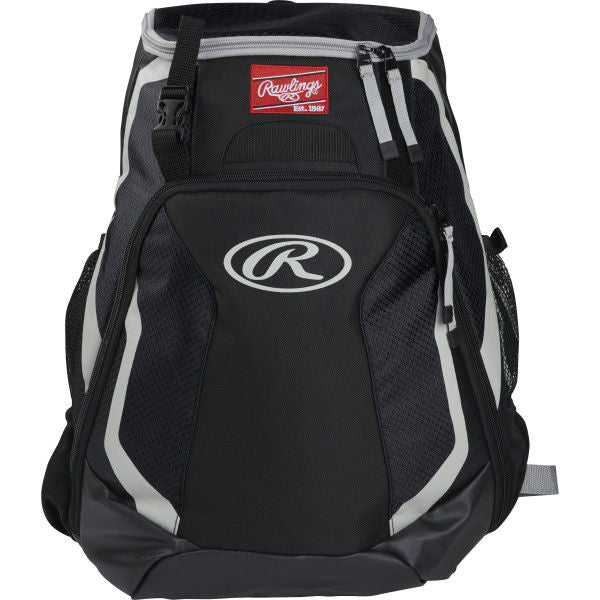 RAWLINGS PLAYERS TEAM BACKPACK
