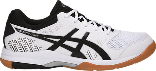 the best attitude 5a1c5 12868 ASICS ROCKET 8 MEN COURT SHOES - Liquida Sport