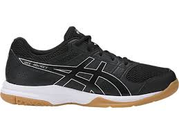 asics gel rocket homme