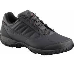 CHAUSSURE COLUMBIA RUCKEL RIDGE WATERPROOF POUR HOMME