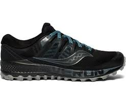 SAUCONY PEREGRINE ISO MEN SHOES