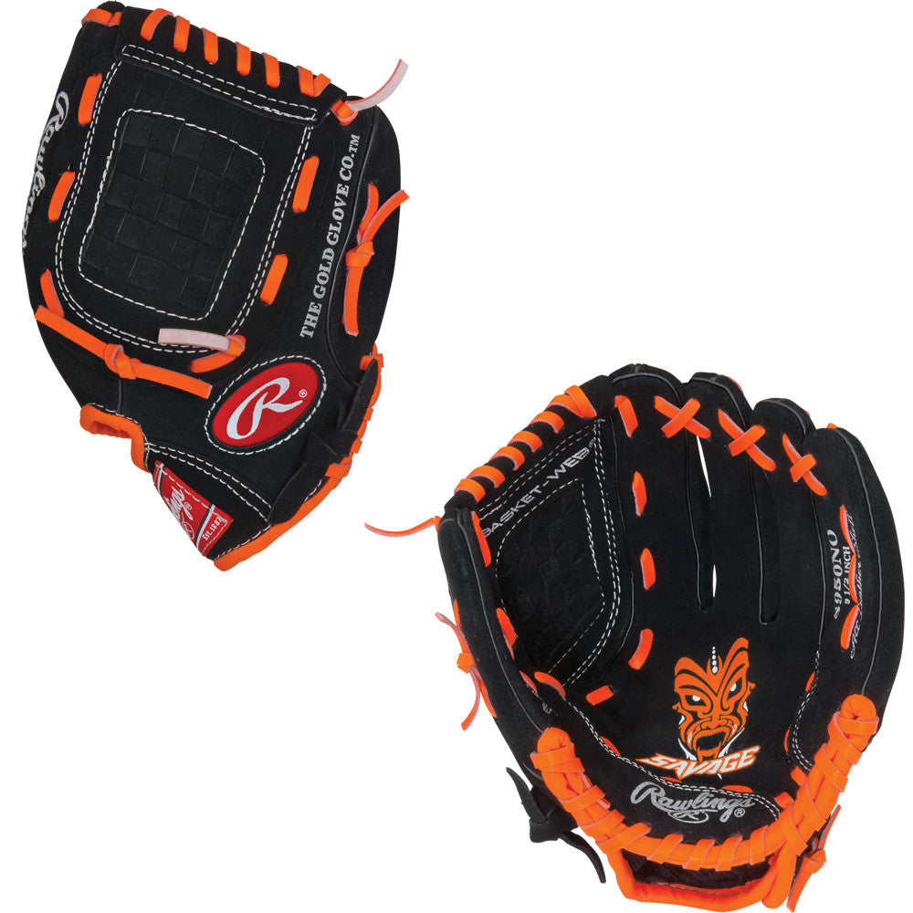 RAWLINGS SAVAGE S950NO REG GLOVE