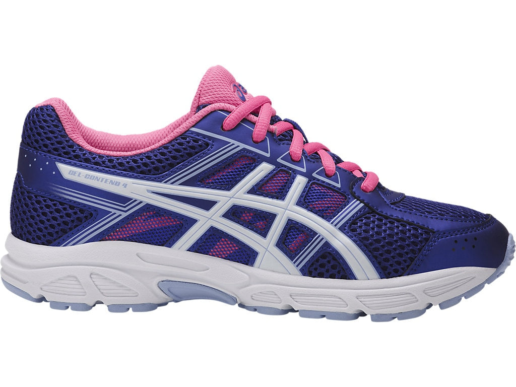 ASICS GEL CONTEND 4 GS GIRL SHOES