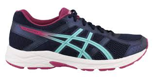 ASICS GEL CONTEND 4  WOMEN RUNNING SHOE