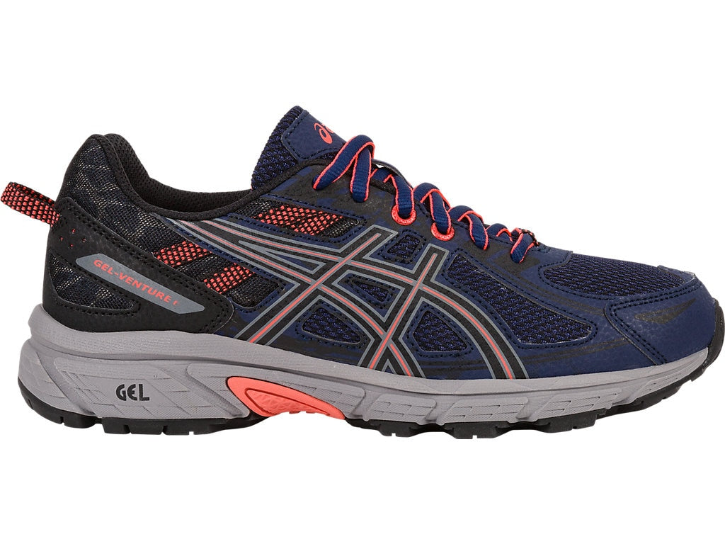 ASICS GEL VENTURE 6 WOMEN WALKING SHOE