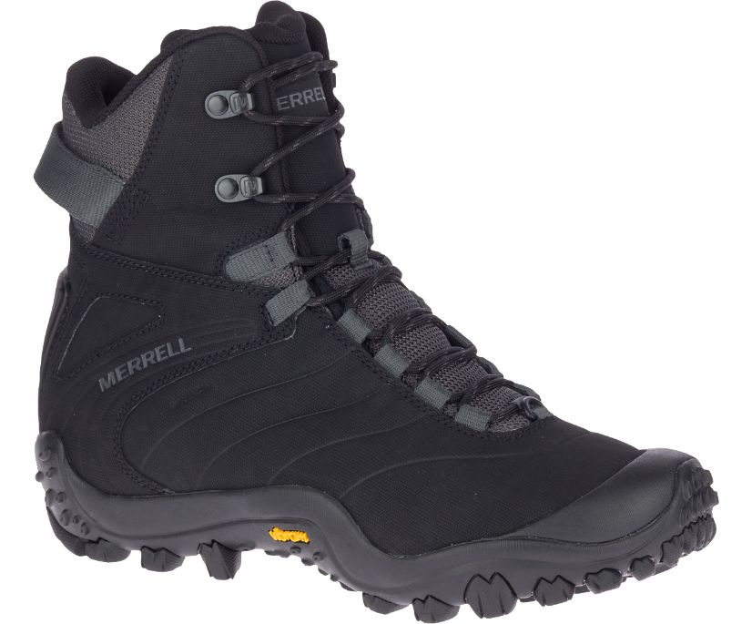 BOTTE MERRELL CHAMELEON THERMO 8 TALL WP HOMME