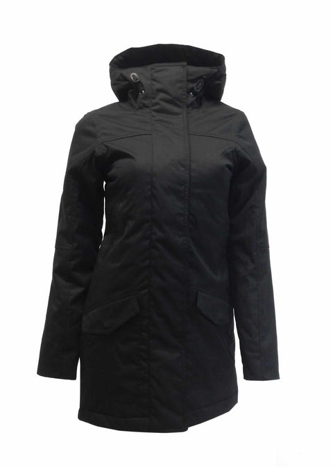 AVALANCHE PARIS TSS02W WOMEN WINTER JACKET