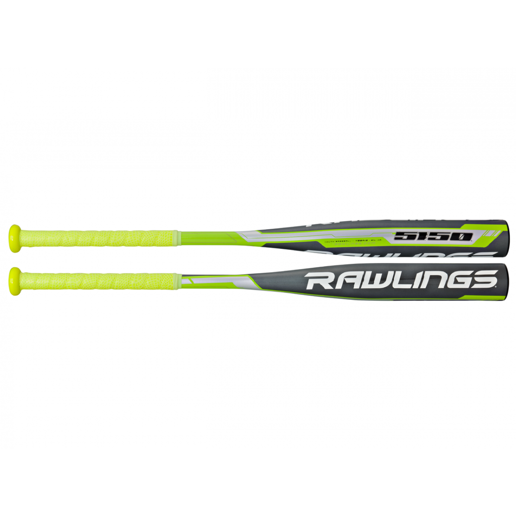 2016 RAWLINGS 5150 YOUTH YB5R13 BASEBALL BAT 28IN 15 OZ
