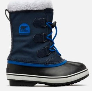 SOREL YOOT PAC NYLON KID WINTER BOOT