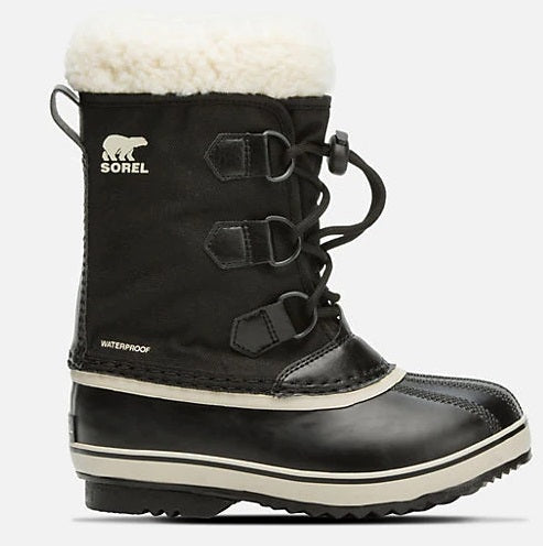 BOTTE SOREL YOOT PAC NYLON JUNIOR