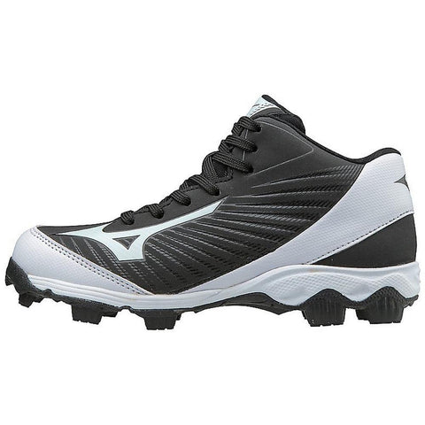 CHAUSSURE BASEBALL MIZUNO YOUTH ADVANCE FRANCHISE 9 MID ENFANT