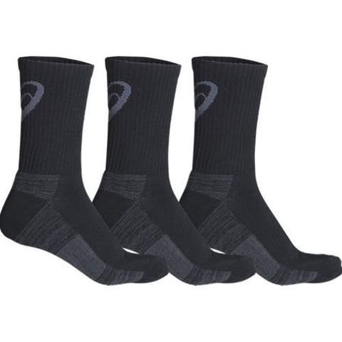 ASICS 3 PACK TRAINING SOCKS