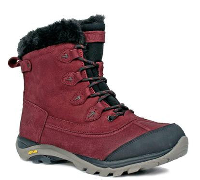 NIVAL AMBER WOMEN WINTER BOOT