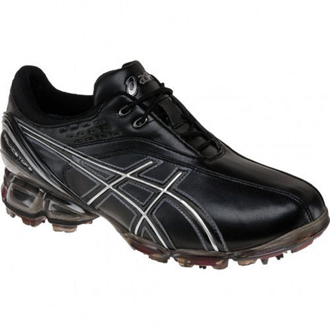 ASICS GEL ACE PRO MEN GOLF SHOES BLACK