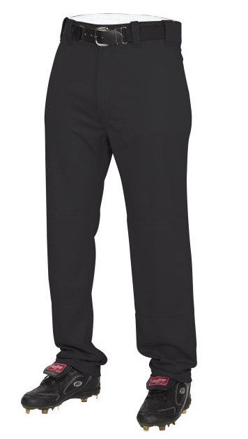 RAWLINGS BASEBALL SEMI-RELAXED JR PANTS
