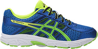 ASICS GEL CONTEND 4 GS SHOES