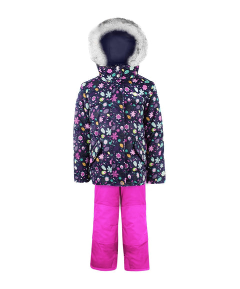 GUSTI HAILEY GIRL WINTER 2 PC SUIT
