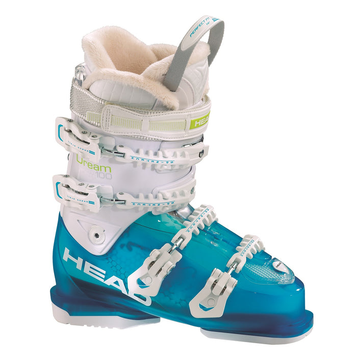 HEAD DREAM 100 SKI WOMEN BOOT